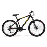 Bicicleta Aro 29 Disco Câmbio 21v Gts M1 Dynamic