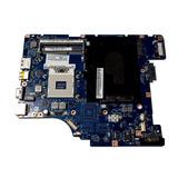 Placa-mãe Lenovo G460 20041 Niwe1 La-5751p Rev: 1.0 Defeito