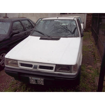 Fiat Duna 1997 Diesel Con Aire Motor 1.7 Total 35000