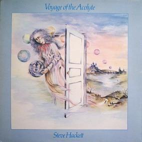 Vinil - Steve Hackett - Voyage Of The Acolyte