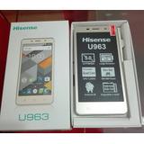 Celular Hisense U963 Nuevo At&t Envio Gratis