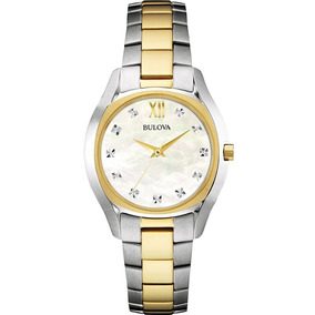 Reloj Bulova Maiden Lane 98p145 Tienda Oficial Bulova