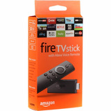 Amazon Fire Tv Stick Control Por Voz