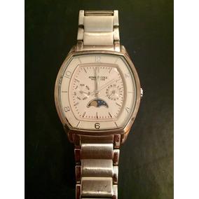 Reloj Kenneth Cole Movimiento De Cuarzo