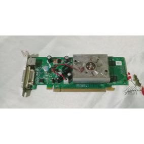 Tarjeta Video Nvidia Geforce 8440gs Hp 256mb Ddr2