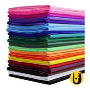 Papel De Seda 50x70 Cm. Pacote Com 100 Escolha As Cores