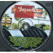 Cumbia De Los 90-tropicalisima-cd Original