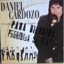 Cumbia De Los 90-daniel Cardozo-ex Los Charros Cd Original