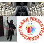 Fantasia Infantil Darth Vader Star Wars Longa+sabre+mascara