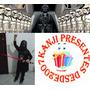 Fantasia Infantil Darth Vader Starwars Longa+sabre+mascara