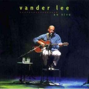 Cd Vander Lee - Ao Vivo (933853)