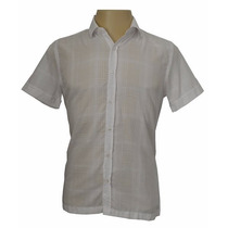 Camisa Social Slim Tng A Pronta Entrega