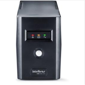 Nobreak 720 Va Xnb 720 Intelbras 110v