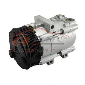 Compresor A/c Ford F150/250/350 Super Duty 97-03 4.6/5.4l