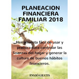 Planeacion Financiera Familiar 2018