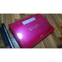 Notebook Sony Vaio Pcg61311u Core I3 Despiece Por Partes