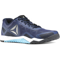 Tenis Atleticos Ros Workout Mujer Reebok Ar2980