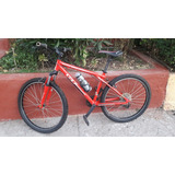 Bicicleta Gt Modelo Agressor Aro 26 Muy Buen Estado.