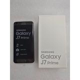 Celular Samsung Galaxy J7 Prime Obsequio Spinner