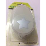 Perforadora Estrella Mediana 3.56 Cm 1.40 In