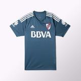 Camiseta Buzo River Plate 2018 Arquero Nueva adidas Adizero