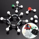 Kit Modelo Moleculares Quimica Envió Gratis