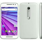 Motorola Moto G3 3era Generacion Xt1542 Nuevos 16gb