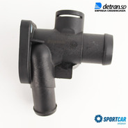 Bomba De Agua Auxiliar A3 / Passat / Jetta / Golf 2.0t