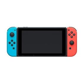 Console Nintendo Switch 32gb 100% Original Fotos Reais