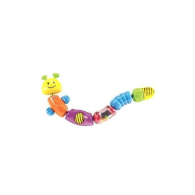 Fundamentos De Fisher-price Brilliant Snap-lock Caterpillar