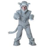 Alquiler De Disfraces De Hombre Lobo - Disfraz para Niños en Mercado ... 47d2b5d1bba