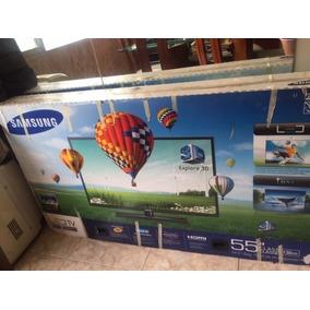 Televisor Samsung 3d Led 55 Serie 6