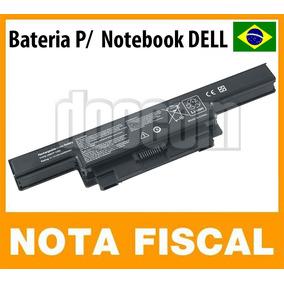 Bateria Para Dell Studio 14 1450 1457 1458 U597p W358p - 210