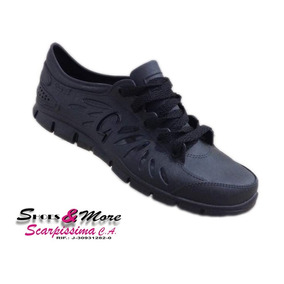 Zapato Para Dama Maria Pizzola 150 Negro