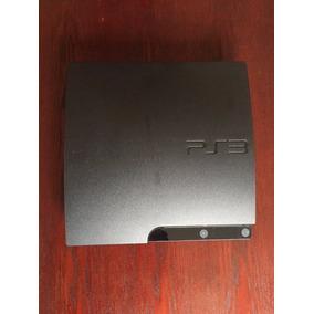Consola Play Station 3 Con Accesorios