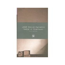 Libro Tarde O Temprano Poemas 1958 2009 *cj
