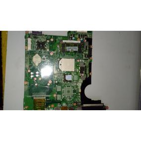 Hp Pavilion Dv5 1260br Placa Defeito Com 4gb Ddr2