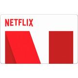 Netflix Tarjeta De Regalo 15 Usd Código Canjeable