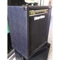 Amplificador Bajo Hartke B 120w Korea Canje Envio Tarjetas!