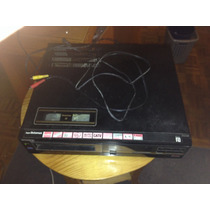 Videocassetera Super Betamax De Los 80