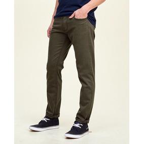 Calça Jeans Hollister Masculina 46 Polos Blusas Abercrombie