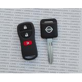 Oferta Llave Y Control Nissan Xtrail 2002 2003 2004 2005
