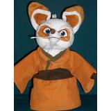 Kung Fu Panda Muñeco Personaje Cine Tv Figura Mc Donald