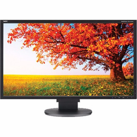 Monitor Nec Nec Ea224wmi 22 Led Widescreen Ips A Pedido !!!