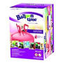 Cilindro Descartável De Gas Helio Para 50 Balões + 50 Balões