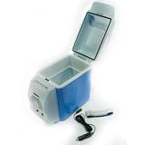 Super Oferta!!! Mini Cooler Para Vehículo Con Envío Gratis!