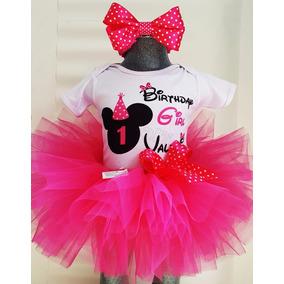 Tutu Minnie Mouse, Mimi. Disfraz, Fiesta, Personalizado