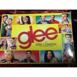 Dvd Glee A Série Completa 6 Temporadas