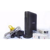 Modem Zyxel Wifi P-660hnu-t1-arnet- Como Nuevo
