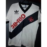 5cc814410d Camisa Vasco Retro Adidas - Camisa Vasco Masculina no Mercado Livre ...